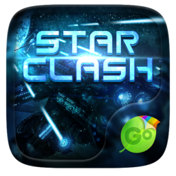 Star Clash GO Keyboard Theme APK