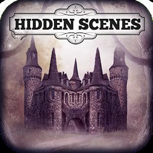 Hidden Scenes - Magic Kingdom