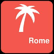 Rome: Offline travel guide