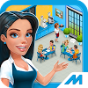 My Cafe: Recipes & Stories - World Cooking Game APK icon