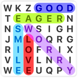 Word Search Games in english