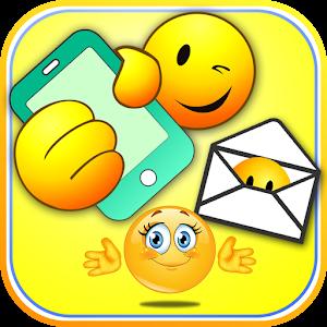 Animated Emoticon - Smiley Gif