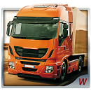 Truck Simulator : Europe APK