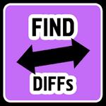 Найди отличия