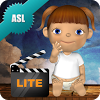 ASL Dictionary for Baby Lite