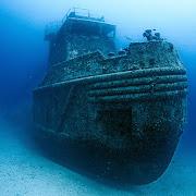 Abandoned Places Puzzle