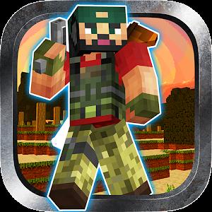 Survival Games Wildlands