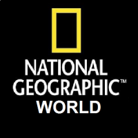 National Geographic World