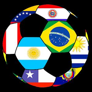 Eliminatórias 2018 Futebol APK