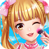 Anime Girl Dress Up APK icon