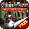 Hidden Object Christmas Spirit