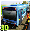 Bus Driver 3D Simulator