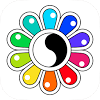MOMI Coloring: inspired color APK