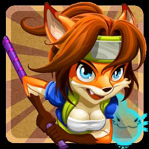 Asami: The Furry Samurai APK