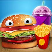 Burger Chef - Kitchen Mania