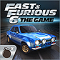 Fast and Furious 6: The Game APK