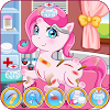 Pony doctor game