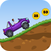 Offroad Racing:Mountain Climb