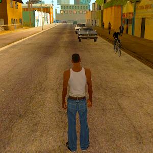 Grand Code for GTA San Andreas APK icon