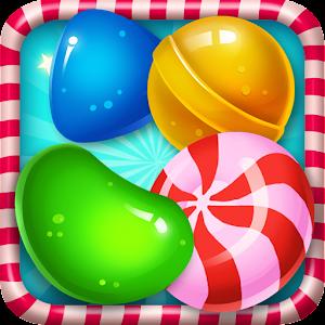 حلوى جنون - Candy Frenzy