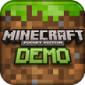 Minecraft   Pocket Edition Demo  Hack Resources (Android/iOS) proof