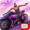 Gangstar Vegas - mafia game APK icon