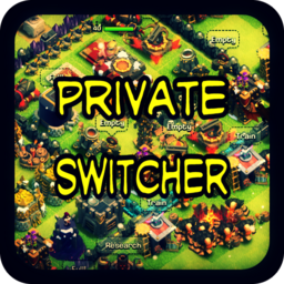Private Switcher for CoC APK