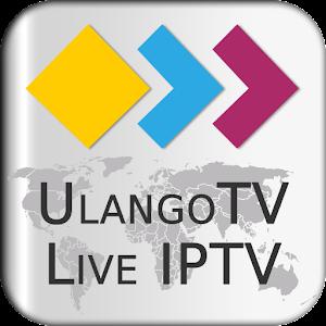 UlangoTV - live IPTV APK