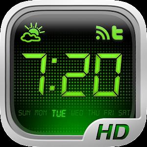 Alarm Clock HD - Free