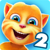 Talking Ginger 2 APK icon