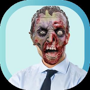 Zombie Photo Editor APK