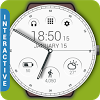 Classic Watch Face