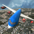 Airplane Pilot Simulator 3D