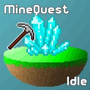 MineQuest Idle