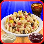 Macaroni Maker - Kids Cooking APK