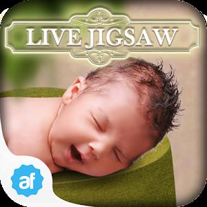 Live Jigsaw - Babies Dreamland