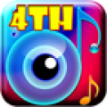 Touch Music 4th APK