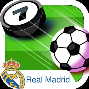 Real Madrid - Top Scorer