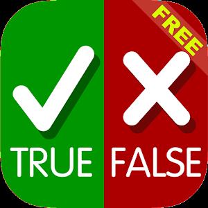 True or False: Quiz Games