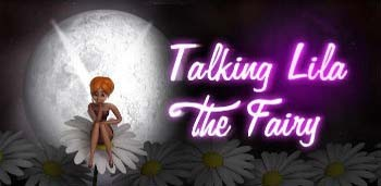 Talking lila the fairy iphone game free. Download ipa for ipad.