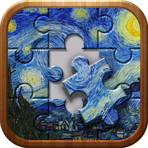 Download Magic Jigsaw Puzzles Free Collection Mod and