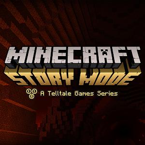 Minecraft Story Mode Mod V 133 Episode Unlocked Apk Unlimited