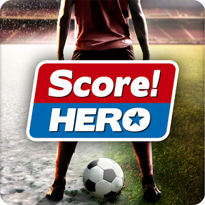 Image result for Score! Hero photos 300x300