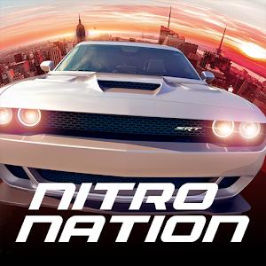 nitro nation mod apk unlimited money 5.9