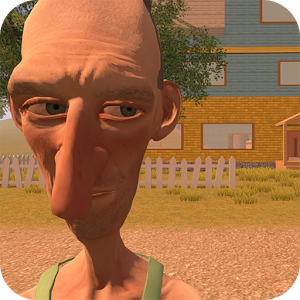Descargar Angry Neighbor Hello from home Mod and Unlimited