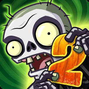 Plants Vs Zombies 2 Mod Data 541 Apk Unlimited Money Mod Apk