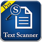 OCR Text Scanner Pro Mod and Unlimited Money - Descarga
