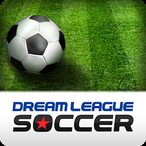Dream League Soccer 2 07 MOD (Unlimited Gold Coins) APK - Unlimited