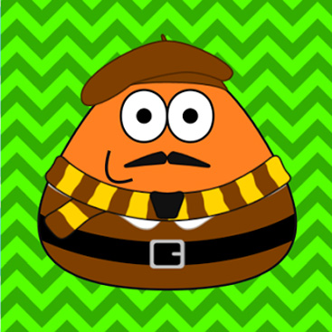 pou mod apk hack download