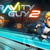 gravity guy mod apk android 1